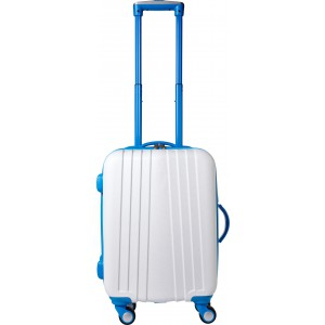 ABS trolley., light blue (6977-18)
