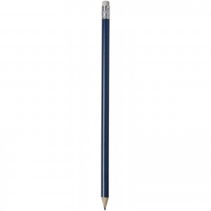 Alegra pencil with coloured barrel, Blue (10709803)