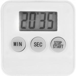 Cooking timer, white (4430-02)