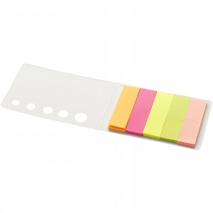 Fergason coloured sticky notes set, White (10627001)