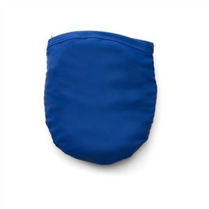 Foldable cap, cobalt blue (3449-23)