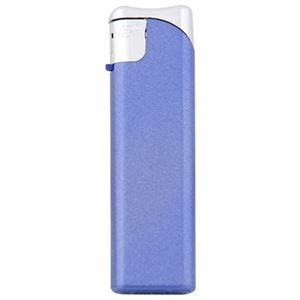 GEMMY PIEZZO lighter,metalblue (48054.4)