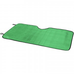 Noson car sun shade panel, Green (10410403)