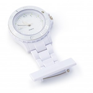Nurse watch, white (Stopwatch)
