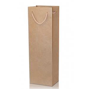 Paperbag with cord handle (G20469)