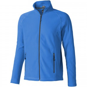 Rixford polyfleece full zip, Blue (3949644)