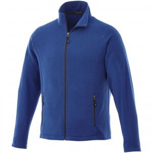 Rixford polyfleece full zip, Classic Royal blue (3949647)