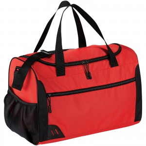 Rush duffel bag, Red (12025601)