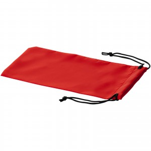 Sagol pouch for sunglasses, Red (10248002)