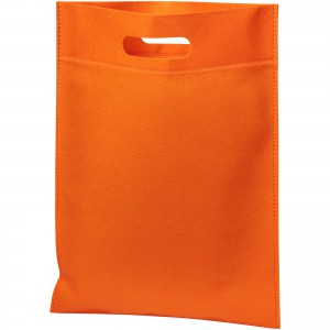 Small Freedom convention tote bag, Orange (12018506)