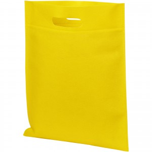 Small Freedom convention tote bag, Yellow (12018507)