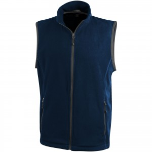 Tyndall micro fleece bodywarmer, Navy (3942549)